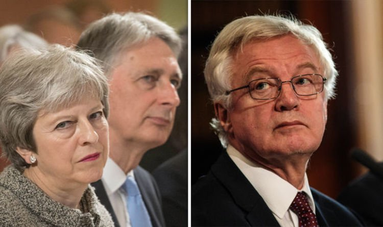 Brexiteers ATTACK post-EU preparations in OPEN LETTER as MPs plan to vote down