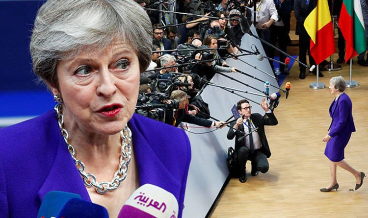 Brexit LIVE: November summit CANCELLED as EU nations frustrated with NOTHING new from PM