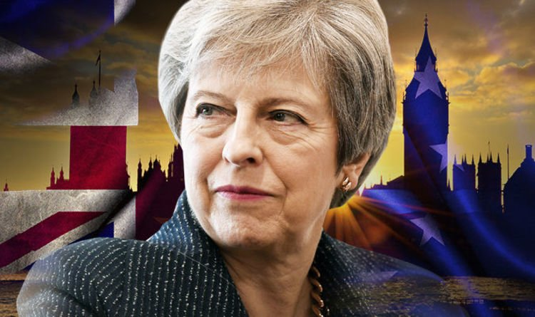 Brexit LIVE: 48 hours to SALVAGE deal - May summons divided cabinet ahead of D-Day