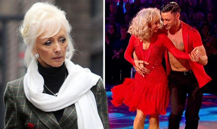 Debbie McGee: Strictly Come Dancing star speaks out on