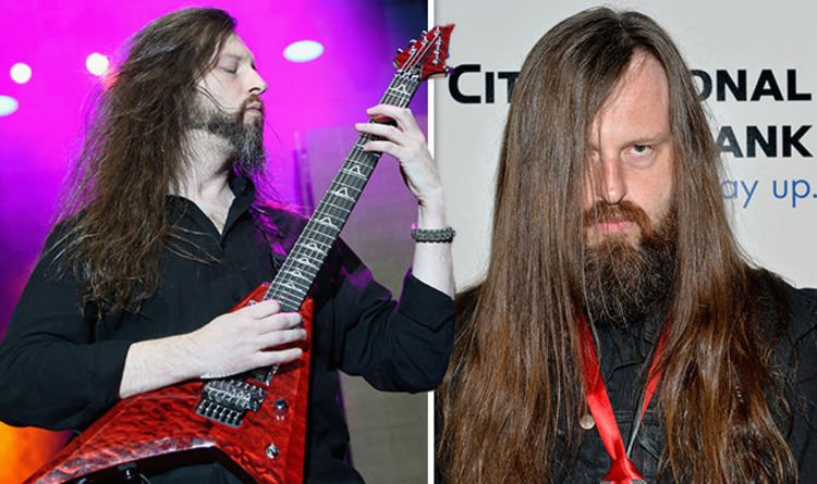 Oli Herbert dead: How did he die? What was All That Remains guitarist