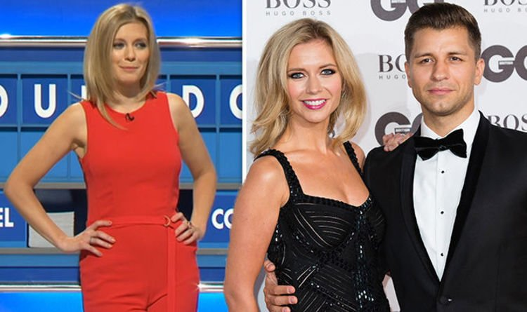 Rachel Riley and Pasha Kovalev: Countdown star quizzed about Strictly pro boyfriend
