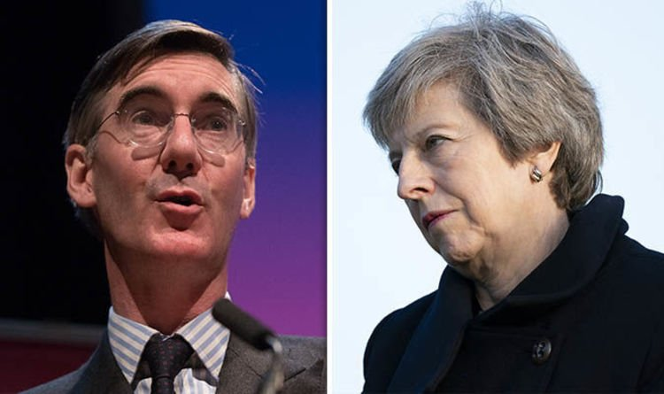 Jacob Rees-Mogg reveals plan to BREAK BREXIT DEADLOCK - 'Time for ME to compromise