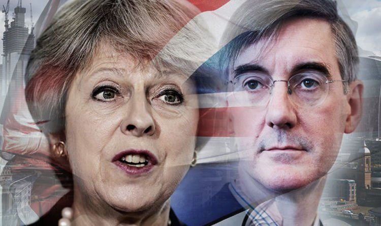 Brexit LIVE: Minister REJECTS Rees-Mogg's calls to publish legal advice 'it's not normal!'