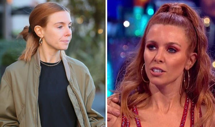 Stacey Dooley: Strictly star makes a SHOCK admission ahead of show 'You'd be very bored