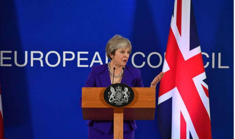 Brexit deal will not be done