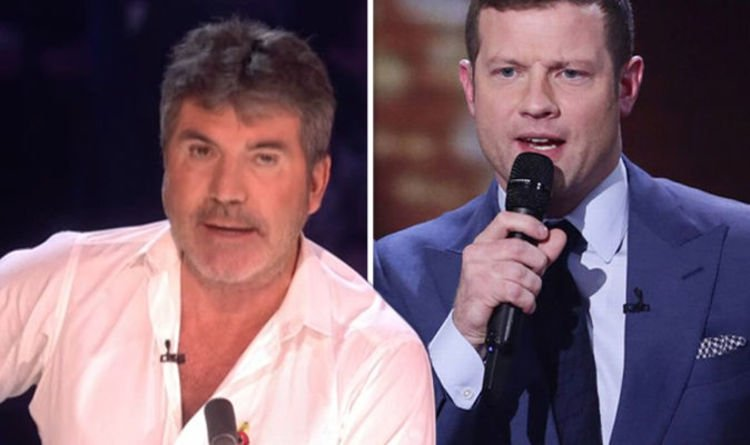 X Factor 2018: Dermot O'Leary HITS BACK at Simon Cowell over criticism