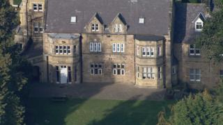 Whorlton Hall