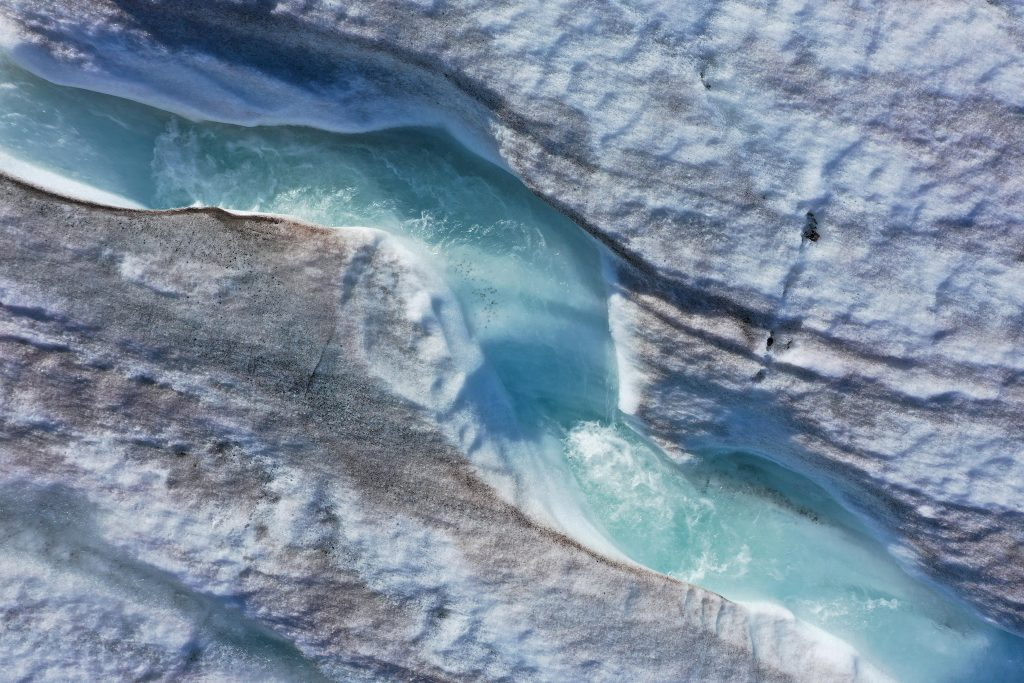 'Doomsday glacier' in Antarctica melting due to warm water channels under surface, scientists discover