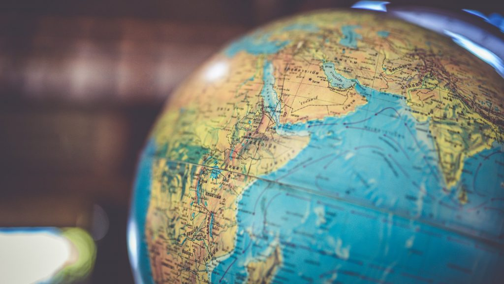 <p>How then do we explain nationalism? Why do humans separate themselves into groups and take on different national identities?</p>